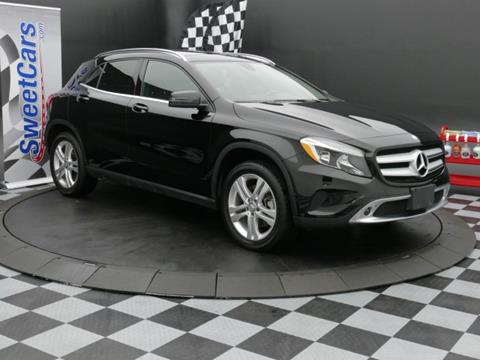 2015 Mercedes-Benz GLA for sale in Fort Wayne IN