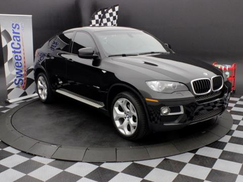 2014 BMW X6 for sale in Fort Wayne, IN