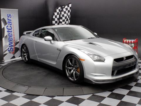 2009 Nissan GT-R for sale in Fort Wayne IN
