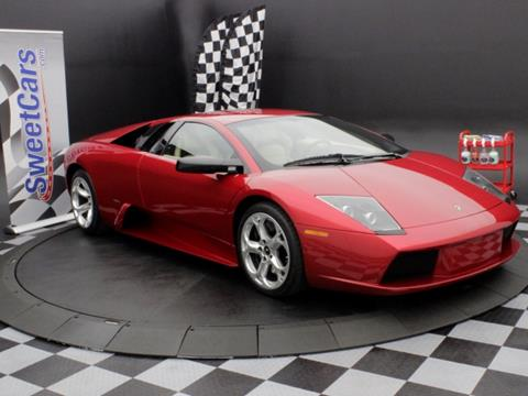 2006 Lamborghini Murcielago for sale in Fort Wayne IN