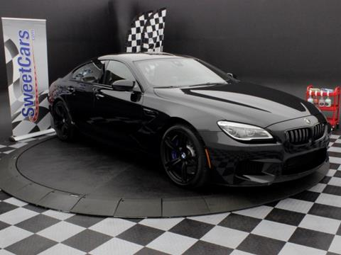 2016 BMW M6 for sale in Fort Wayne IN