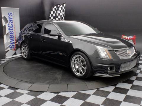 2013 Cadillac CTS-V for sale in Fort Wayne IN