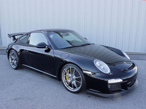 2010 Porsche 911 for sale in Fort Wayne IN