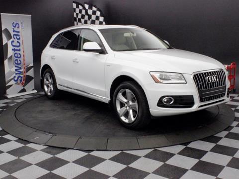 Used Audi Q Hybrid For Sale In Nevada Carsforsalecom - Audi q5 hybrid