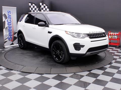 2018 Land Rover Discovery Sport for sale in Fort Wayne, IN
