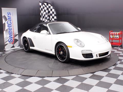 2011 Porsche 911 for sale in Fort Wayne, IN