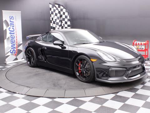 2016 Porsche Cayman for sale in Fort Wayne, IN