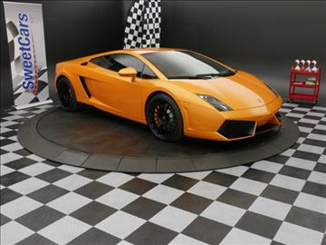 2013 Lamborghini Gallardo for sale in Fort Wayne, IN