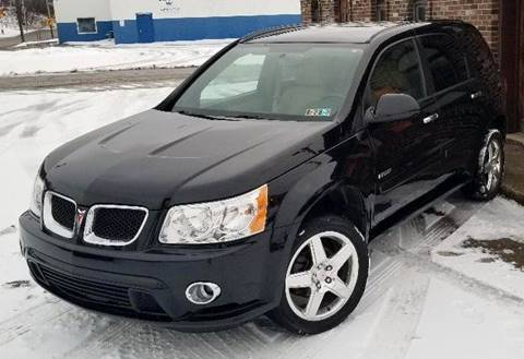 2008 Pontiac Torrent for sale in New Castle, PA