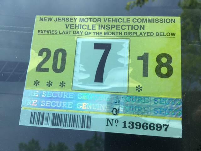 2011 Jeep Grand Cherokee 4x4 Overland 4dr SUV - Irvington NJ