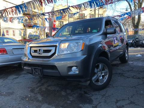 used honda pilot for sale in irvington nj