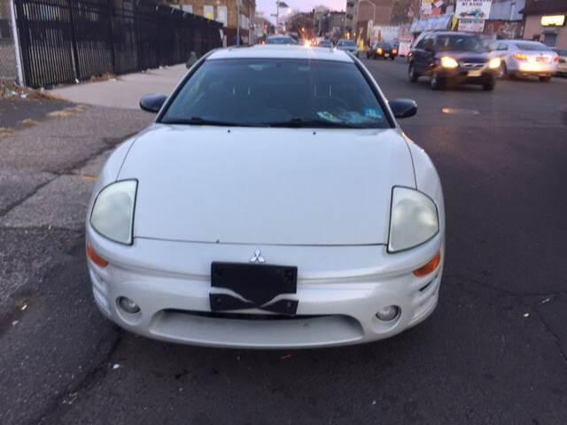 2003 Mitsubishi Eclipse GT 2dr Hatchback - Irvington NJ
