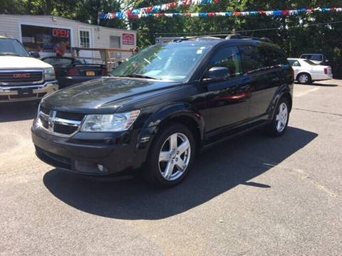 2010 Dodge Journey for sale in Huntington Station, NY