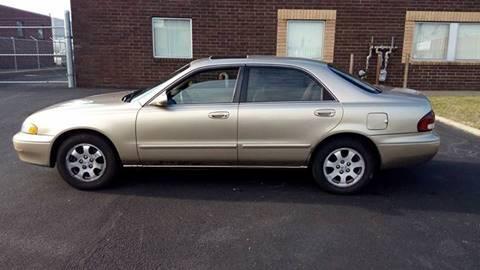1998 Mazda 626 for sale in Huntington Station, NY