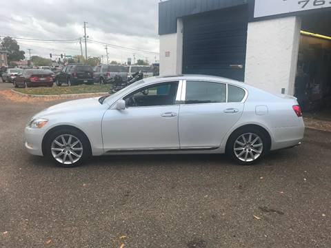 2006 Lexus GS 300 for sale in Crystal, MN