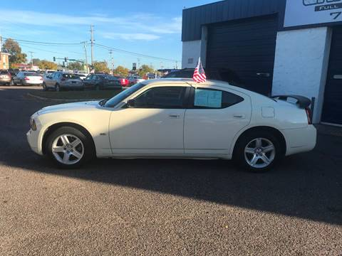 2008 Dodge Charger for sale in Crystal, MN