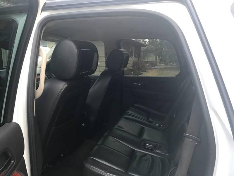 2008 Chevrolet Tahoe 4x4 LT 4dr SUV - Crystal MN