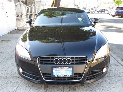 2009 Audi TT for sale in Queens, NY