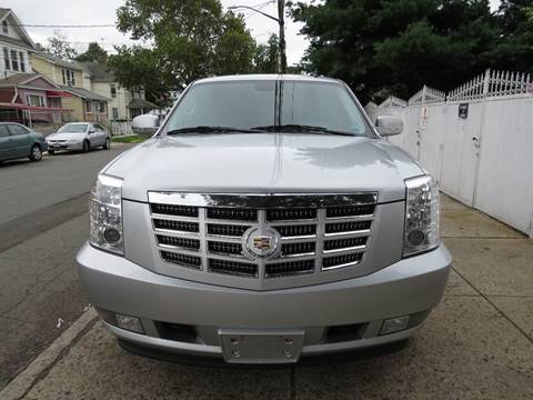 2013 Cadillac Escalade for sale in Queens, NY