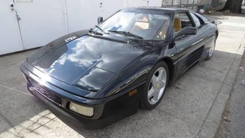 1992 Ferrari 348 for sale in South Richmond Hill, NY