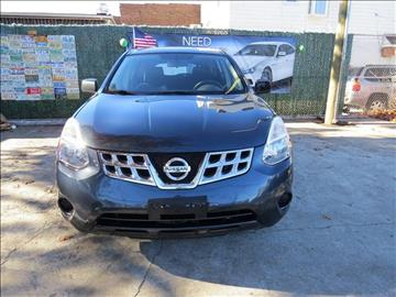 2012 nissan rogue for sale in new york for Hillside motors campbell ny