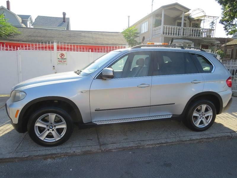 2007 Bmw X5 AWD 48i 4dr SUV In QUEENS NY  ID AUTO MALL