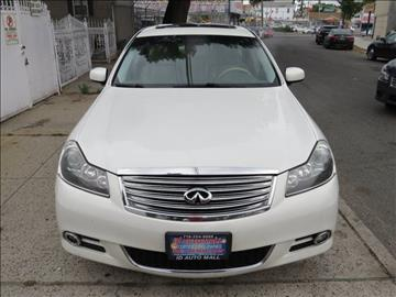 2010 Infiniti M35 for sale in Queens, NY