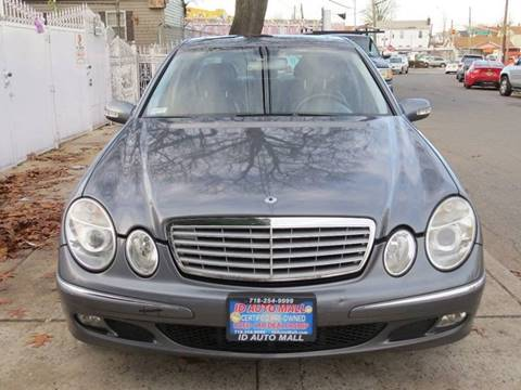 2006 Mercedes-Benz E-Class for sale in Queens, NY