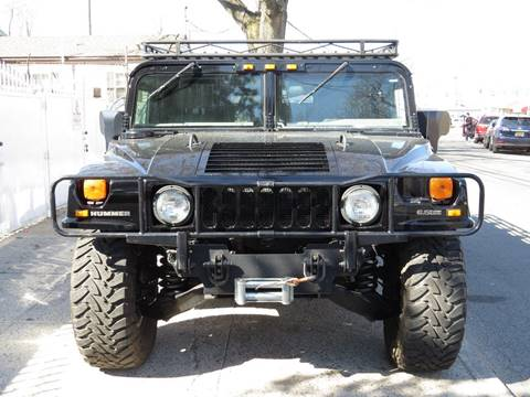 2002 HUMMER H1 for sale in Queens, NY