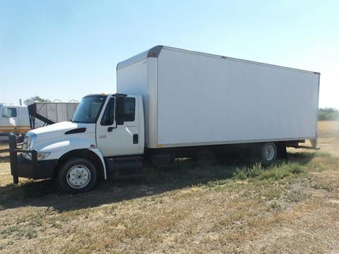 2004 International 4000 Series for sale in Wolf Point, MT