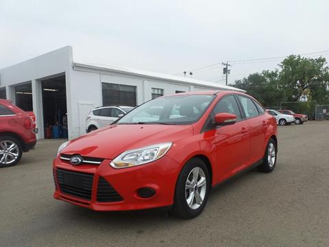 2014 Ford Focus for sale in Wolf Point, MT