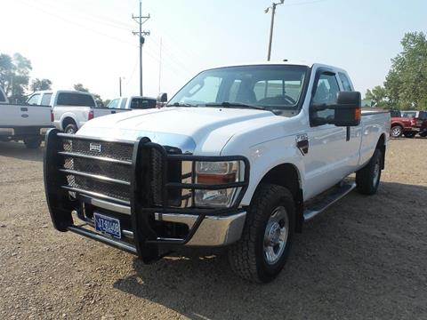 2008 Ford F-350 Super Duty for sale in Wolf Point, MT
