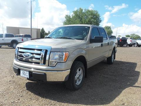 2009 Ford F-150 for sale in Wolf Point, MT
