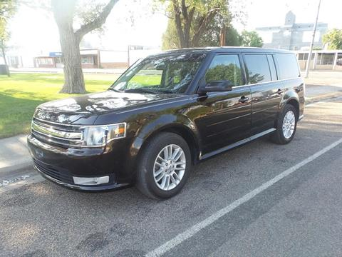2013 Ford Flex for sale in Wolf Point, MT