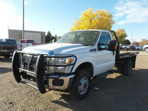 2013 Ford F-350 Super Duty for sale in Wolf Point, MT