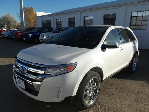 2011 Ford Edge for sale in Wolf Point, MT