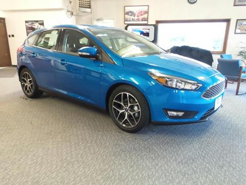2017 Ford Focus for sale in Wolf Point, MT