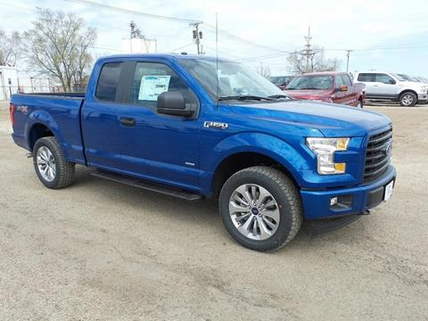 2017 Ford F-150 for sale in Wolf Point, MT