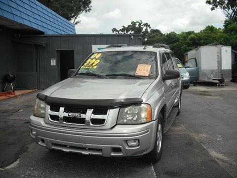 2004 Isuzu Ascender for sale in Orlando, FL
