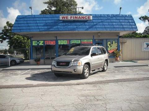 2002 GMC Envoy for sale in Orlando, FL