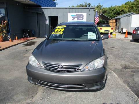 2006 Toyota Camry for sale in Orlando, FL
