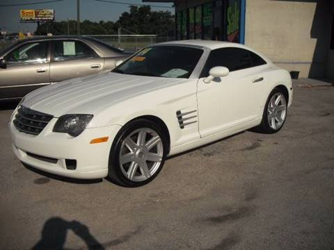 chrysler crossfire for sale salt lake city ut. Cars Review. Best American Auto & Cars Review