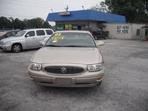 2005 Buick LeSabre for sale in Orlando, FL