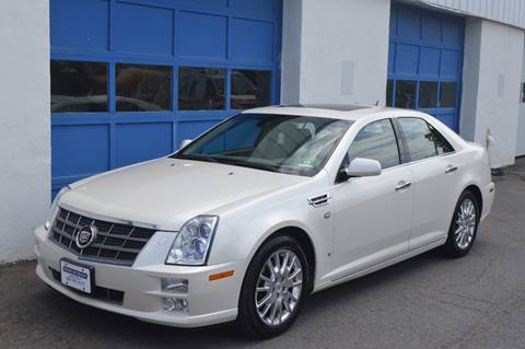 2008 Cadillac STS for sale in East Windsor, NJ