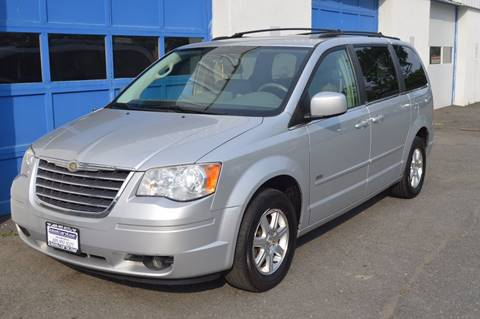 2008 Chrysler Town and Country for sale in East Windsor, NJ
