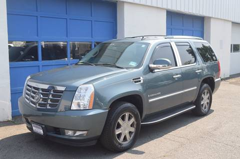 2008 Cadillac Escalade for sale in East Windsor, NJ