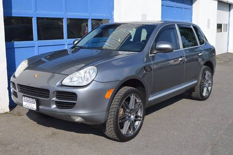 2005 Porsche Cayenne for sale in East Windsor, NJ