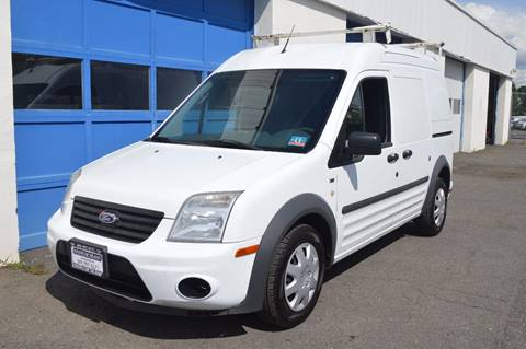 2011 Ford Transit Connect for sale in East Windsor, NJ