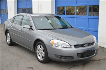 2007 Chevrolet Impala for sale in East Windsor, NJ