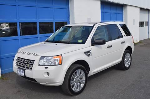2010 Land Rover LR2 for sale in East Windsor, NJ